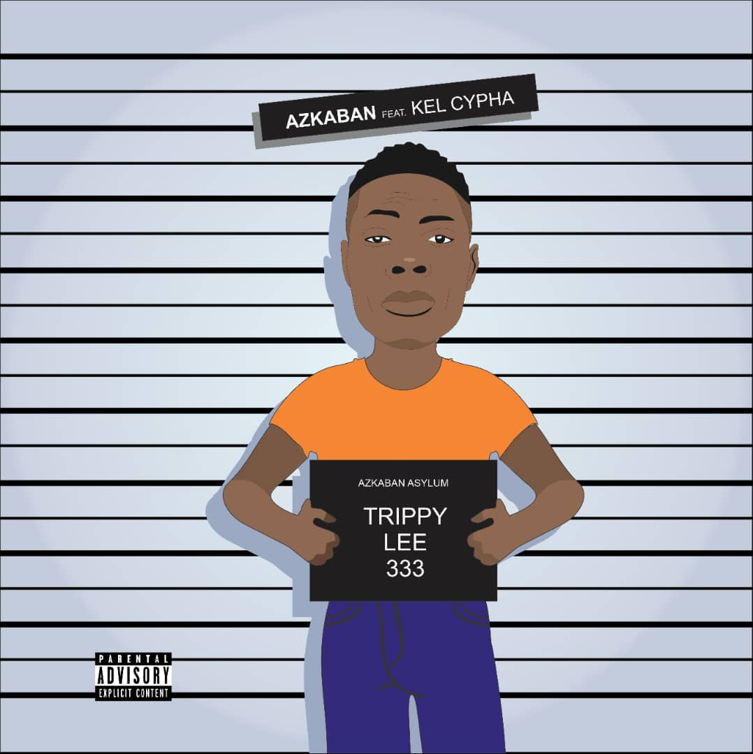 Talented Rapper, Trippy Lee features Kel Cypha on his next singles!