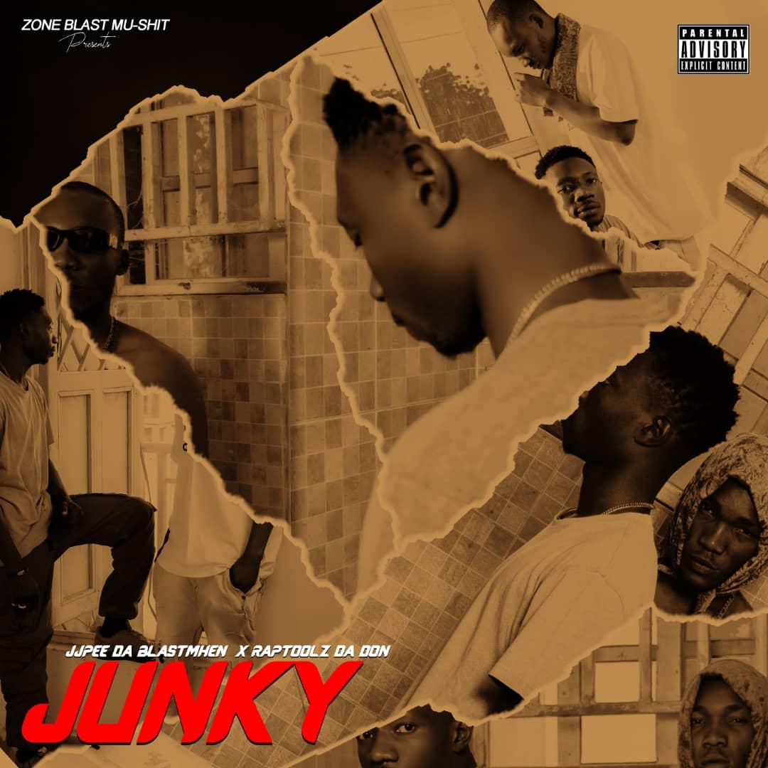 Junky - JJPEE X Raptoolz
