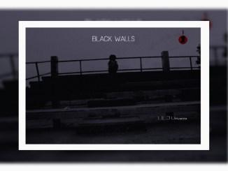 Album: Black Walls - Lilj Univerze