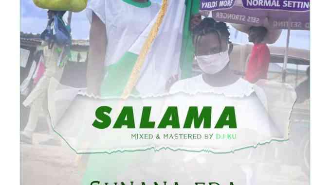 Salama - Eda [MUSIC]