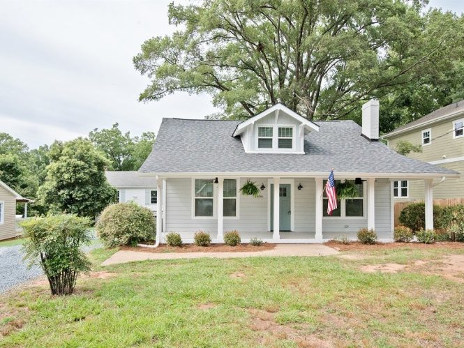 Rare Property Fully Renovated Classic Craftsman Bungalow