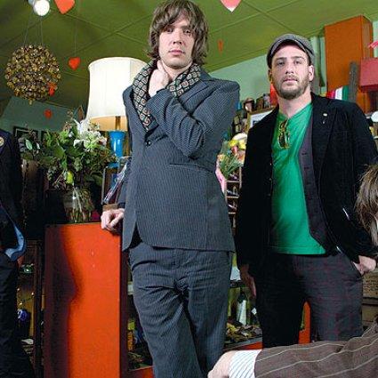 OK GO – Des clips complêtements délires