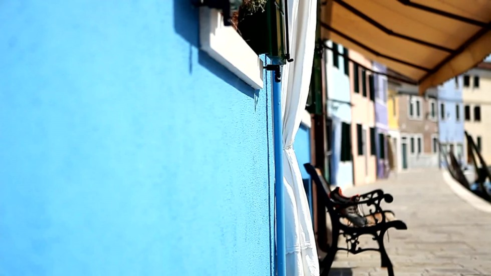 Around Venezia - Burano