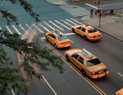 New York City – Time-Lapse