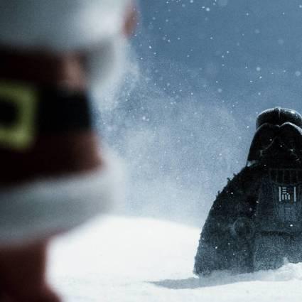 Star Wars enneigés, Avanaut remet ça !