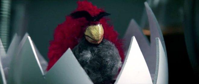 Angry Birds, movie