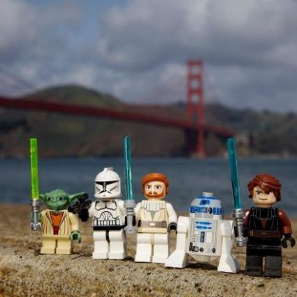 LEGO Star Wars 3, le jeu qui va te faire chier une brique …