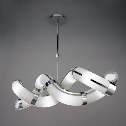 Guss, des luminaires modulables à l'infini