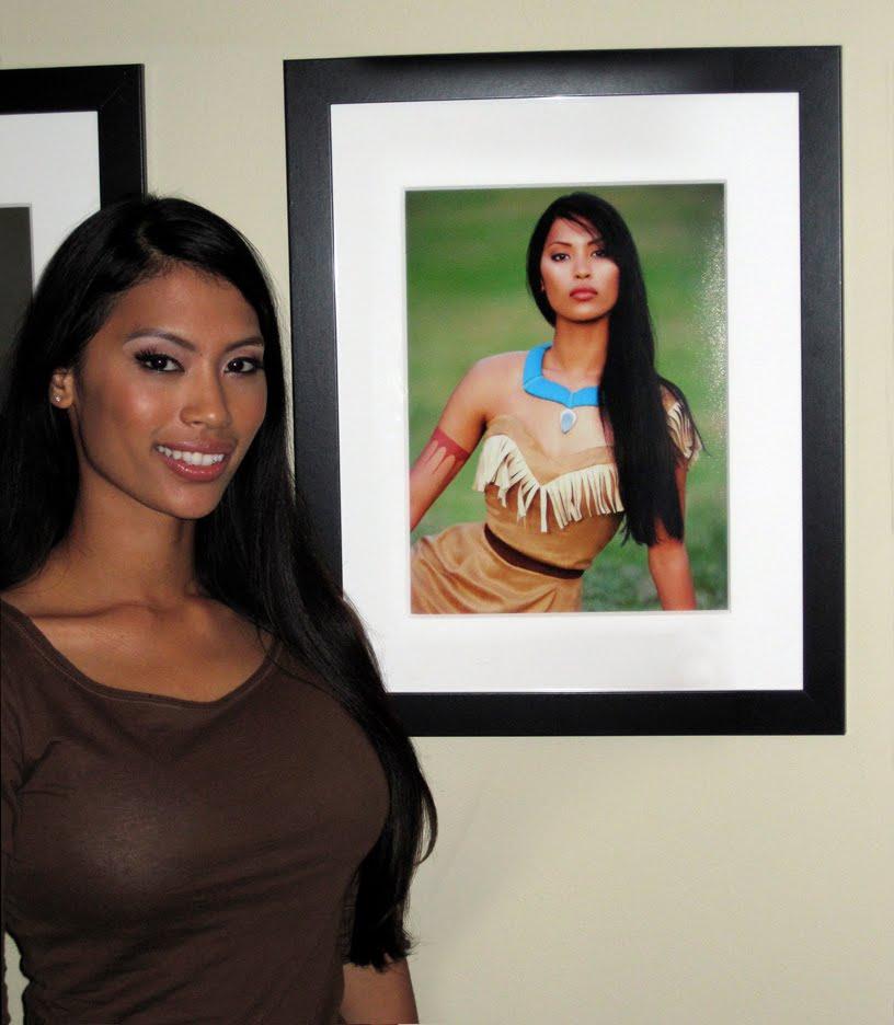 Pocahontas ©Ryan Astamendi