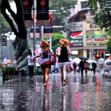 Bad Weather de Danny Santos