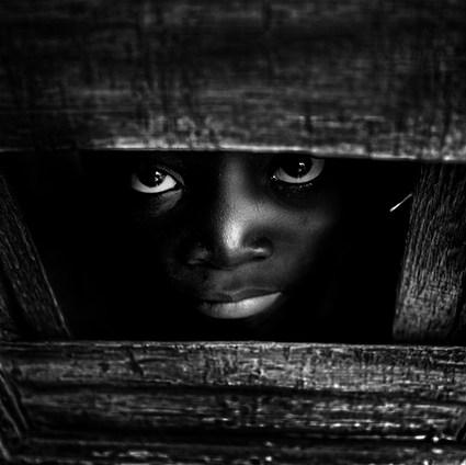 Africa Portrait – José Ferreira
