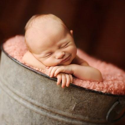 Photographies de nouveaux nés – Kelly Ryden