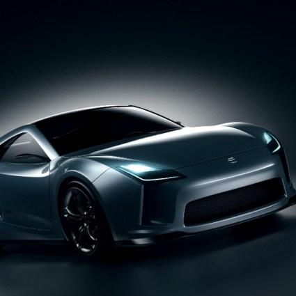 Toyota Supra Revival