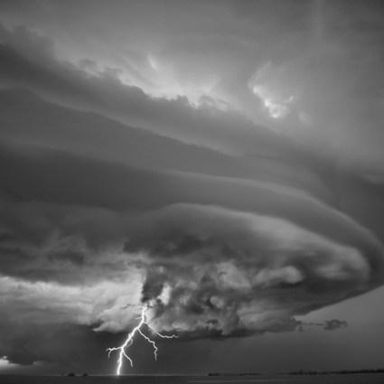 En pleine tempête – Mitch Dobrowner