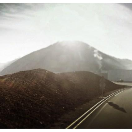 Superbes photographies prises par la voiture Google Street View