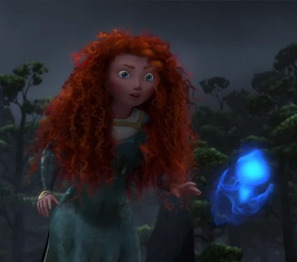 Disney Pixar : Brave – Bande-annonce