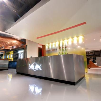 Red Bull Offices – Cape Town