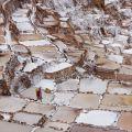 Piscines minérales au Pérou