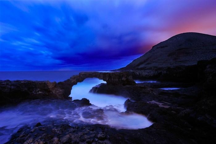 La isla de los mil volcanes © Francisco Mingorance