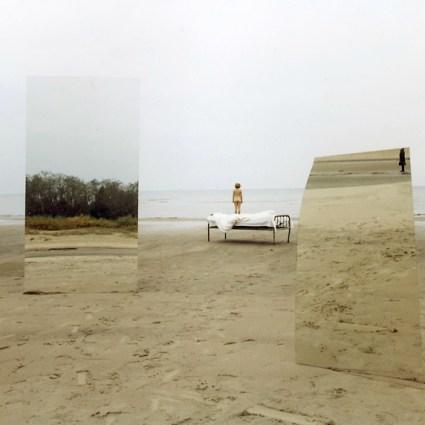 Miroirs dans un paysage