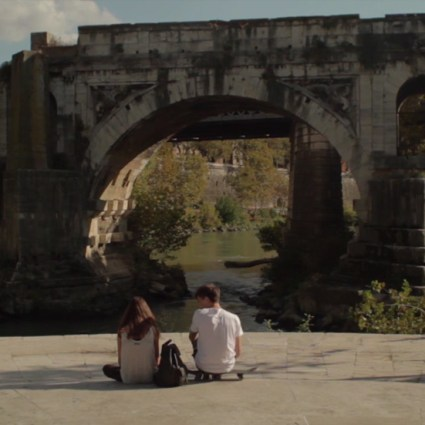 ROMA de David Altobelli + concours
