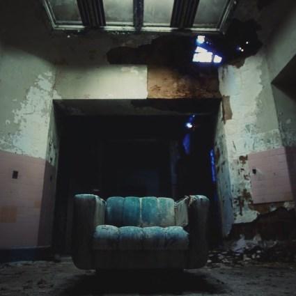 Asylum – Drew Geraci