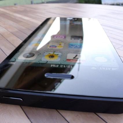 Apple iPhone 5 Concept