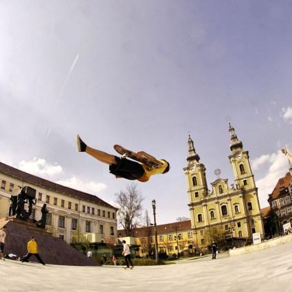 Levitation Project – David Nemcsik
