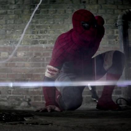 Spider-Man: Eclipse – Movie fan
