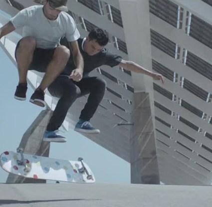 Skate ForTwo / Killian Martin
