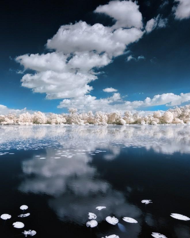 Smoky clouds ©David Keochkerian