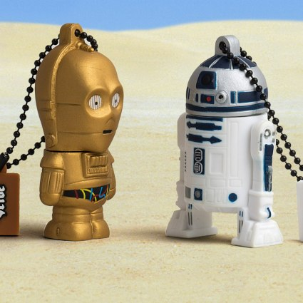 Star Wars USB Tribe