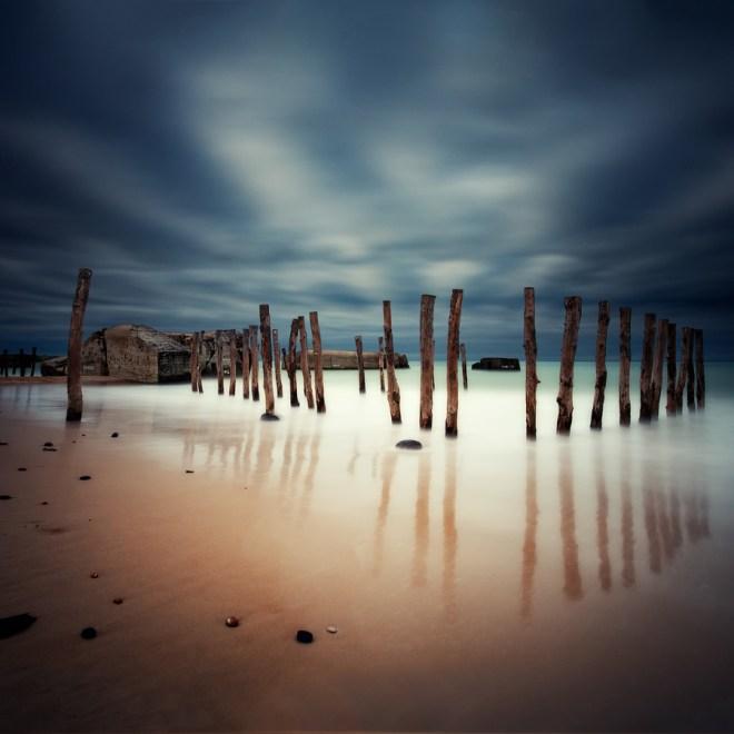 The shadows of memory ©David Keochkerian
