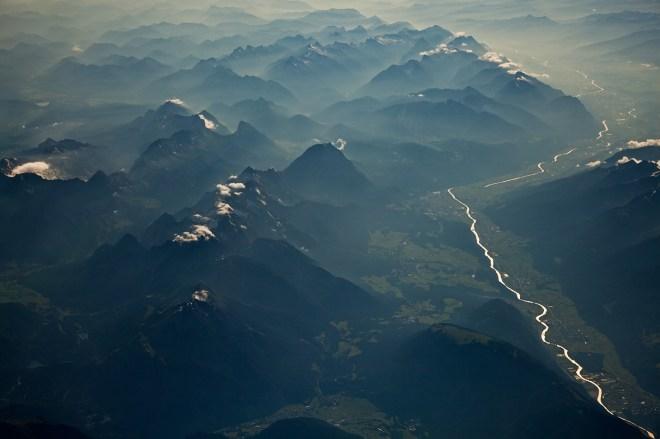 Aerialscapes - Jakob Wagner
