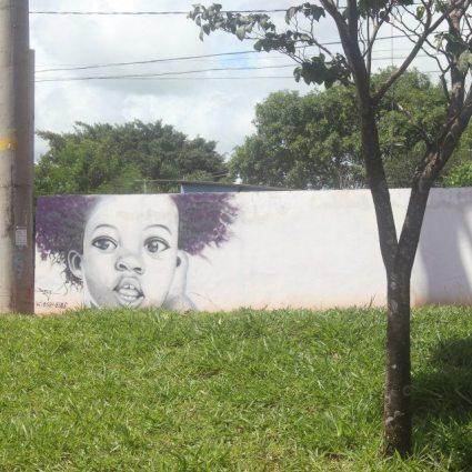 Street Art by Decy Graffiti