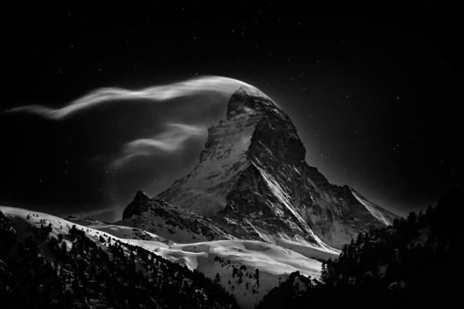 The Matterhorn - Nenad Saljic - 1ère place Catégorie Places
