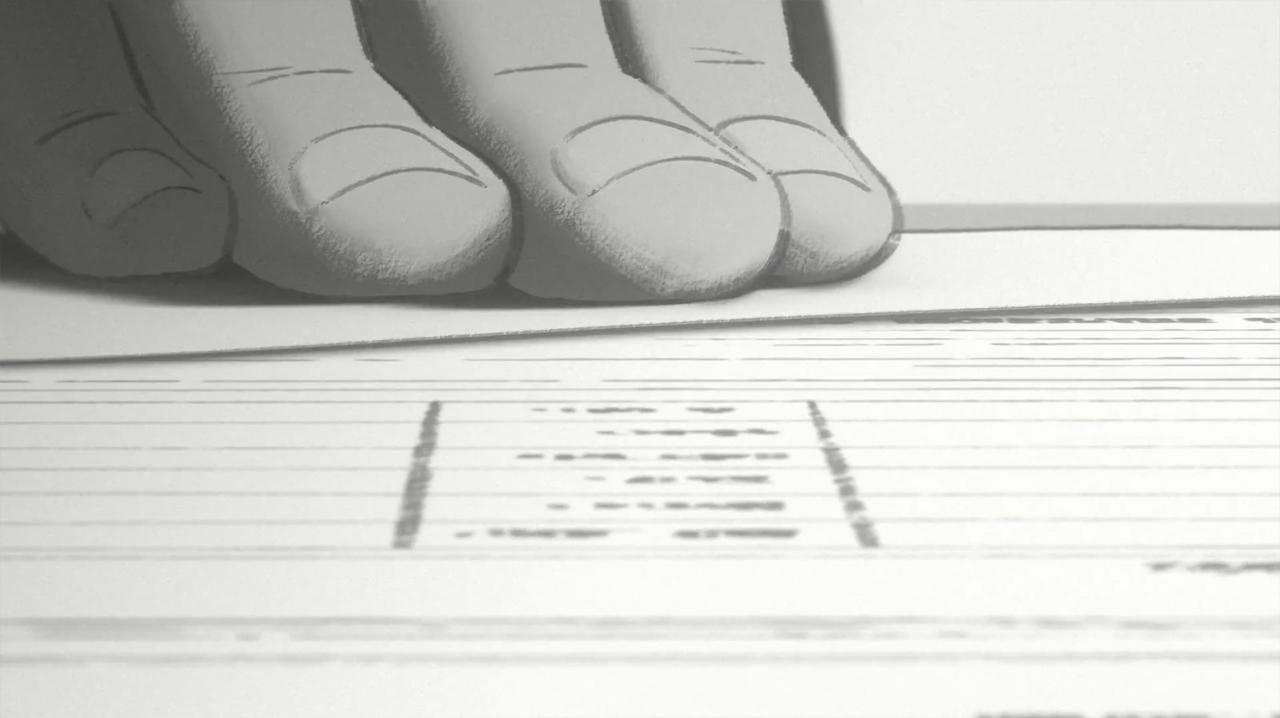Paperman - Disney Animation 54996550
