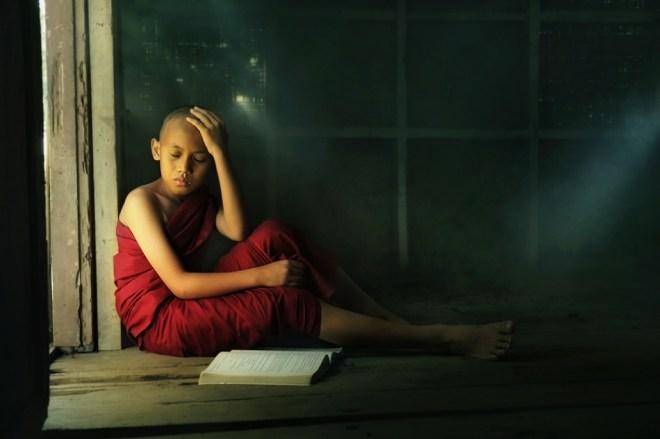 Tired ©Achmad Munasit - Asit
