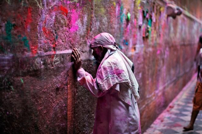 India Holi Festival 2013 01017199