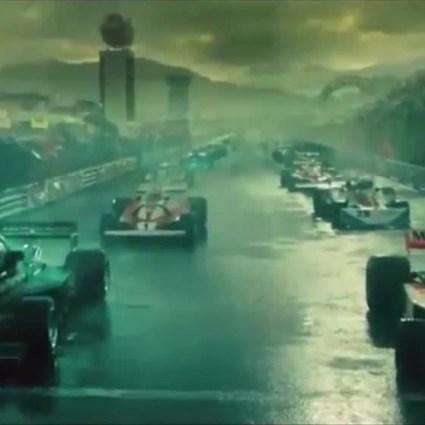 Rush / Trailer