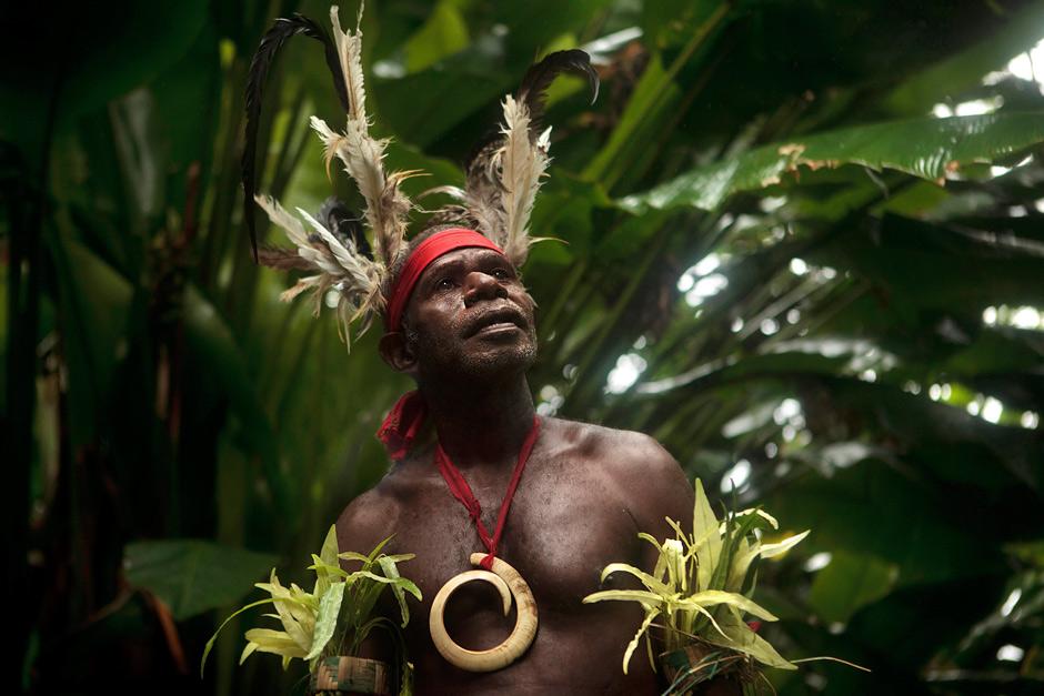 South West Bay / Malekula - Vanuatu - Mitchell Kanashkevich