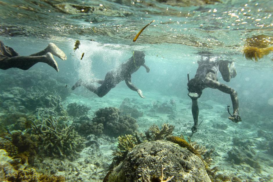 Maskelyne Island - Vanuatu - Mitchell Kanashkevich