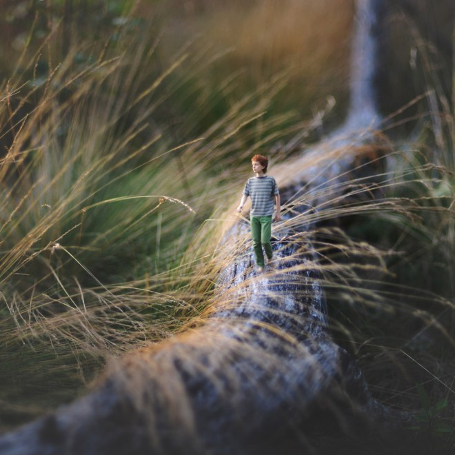 Bleh. - Fiddle Oak