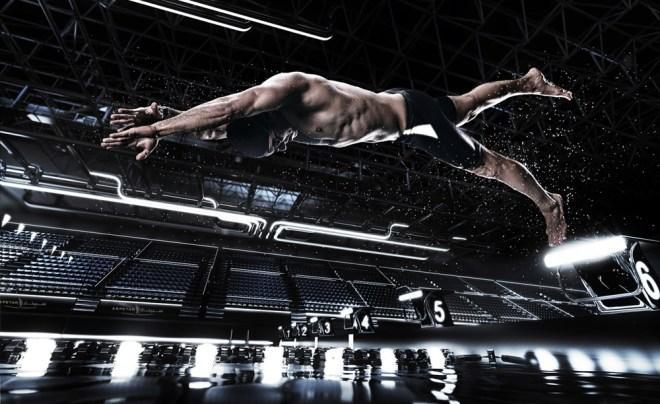 The Future of Sports / Tim Tadder & Mike Campau