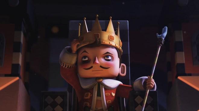 Oru Borus - Animation 82078758