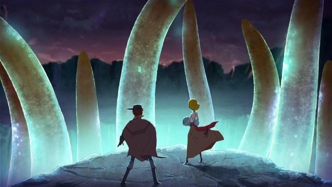 Solstice - Animation 39132794