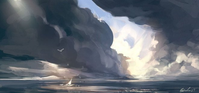 After Storm - Ben Lo