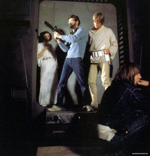 Peter Mayhew - Star Wars 25282318