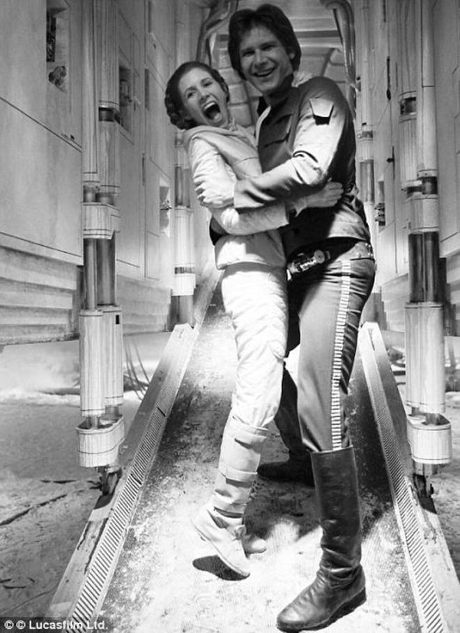 Peter Mayhew - Star Wars 33049738