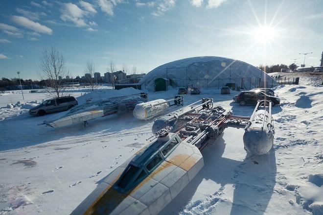Real Star Wars Toys - Avanaut 65925374